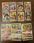 1956 Topps Round-Up Trading Cards 17
