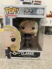 Ultimate Funko Pop The 100 TV Figures Gallery and Checklist 11