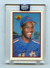2020 Topps Archives Signature Series Active Player Edition Baseball Cards 11