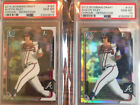 2015 Bowman Chrome Twitter-Exclusive Refractor Packs Are Back! 13