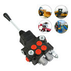11GPM 1Spool Hydraulic Directional Control Valve Tractor Loader w Joystick