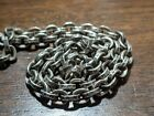Chrome Hearts Chromehearts Paper Chain Necklace 20