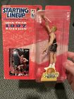 1997 Starting Lineup Extended Series EXT Luc Longley Chicago Bulls Last Dance