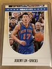 Jeremy Lin Cards, Rookie Cards and Autographed Memorabilia Guide 8
