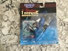 TOMMY MOE Timeless Legends 1998 STARTING LINEUP ONLY SKIER MADE Kenner Figure