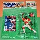 1997 DALE CARTER Kansas City Chiefs Rookie *FREE_s/h* sole Starting Lineup