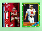 Top 10 Football Rookie Cards of the 1980s 19