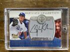Clayton Kershaw Rookie Cards and Autograph Memorabilia Guide 22