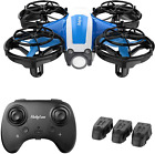 Holyton Mini Drone for Kids Beginners Hand Operated Remote control Micro with