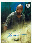 2018 Topps Walking Dead Road to Alexandria Trading Cards 26