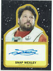 2017 Topps Star Wars Journey to The Last Jedi Trading Cards 74
