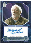 2015 Topps Doctor Who Trading Cards 21