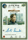 2019 Upper Deck Spider-Man Far From Home Trading Cards 17