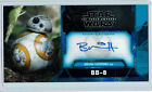 2016 Topps Star Wars Attack of the Clones 3D Widevision Trading Cards - Checklist Added 23