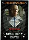 2015 Cryptozoic Sons of Anarchy Seasons 6 and 7 Trading Cards 13