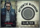 2014 Cryptozoic Sons of Anarchy Seasons 1-3 Trading Cards 22