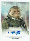 2016 Topps Star Wars Rogue One Series 1 Trading Cards 19