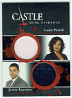 2013 Cryptozoic Castle Seasons 1 and 2 Trading Cards 22