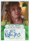Martian Ink: 2013 Topps Mars Attacks Invasion Autographs Guide 39