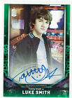 2017 Topps Doctor Who Signature Series Trading Cards 13
