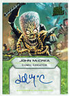Martian Ink: 2013 Topps Mars Attacks Invasion Autographs Guide 32