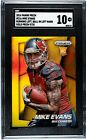 Mike Evans Visual Rookie Card Guide and Checklist 67