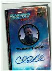 2014 Upper Deck Guardians of the Galaxy Trading Cards 63