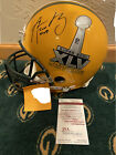 Aaron Rodgers Rookie Cards Checklist and Autographed Memorabilia 66