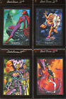 1992 SkyBox Marvel Masterpieces Trading Cards 88