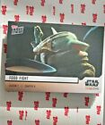 2021 Topps Now Star Wars Visions Trading Cards 21