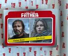 2021 Topps Star Wars I Am Your Father's Day Cards 24