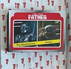 2021 Topps Star Wars I Am Your Father's Day Cards 16