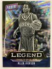 Top Allen Iverson Cards of All-Time 33