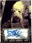 2018 Topps Star Wars A New Hope Black and White Trading Cards 67