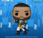 2021 Funko New York Comic Con Exclusives Figures Gallery and Shared List 52