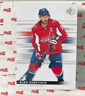 2020-21 SP Authentic Hockey Cards 22