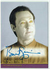 2011 Rittenhouse Archives Star Trek Classic Movies: Heroes & Villains Trading Cards 47