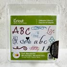 CRICUT ART CARTRIDGE CALLIGRAPHY COLLECTION 450 Images