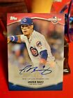 2018 Topps Opening Day Baseball Cards 70