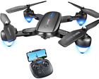 Drone with 1080P HD Camera for Kids and AdultsT425Min Flight TimeFoldable for