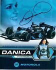 Danica Patrick Racing Cards: Rookie Cards Checklist and Autograph Memorabilia Buying Guide 9
