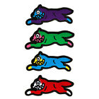 ICECREAM Clothing Embroidered Iron on Patches DIY Sew Applique Repair Patch