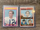 Roger Staubach Cards, Rookie Cards and Autographed Memorabilia Guide 3