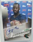 2020 Topps XFL Football Cards 36
