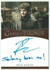 2020 Rittenhouse Game of Thrones Season 8 Trading Cards 30