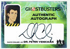 2016 Cryptozoic Ghostbusters Trading Cards - Product Review & Hit Gallery Added 26