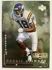 Randy Moss Rookie Cards and Autographed Memorabilia Guide 31