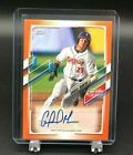2010 Topps Pro Debut Product Review 29