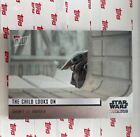 2021 Topps Now Star Wars Visions Trading Cards 23