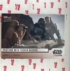 2021 Topps Now Star Wars Visions Trading Cards 22
